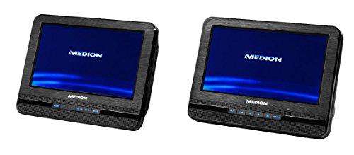 "Medion Life E72053 (MD 43084) portabler 7"" DVD-Player"
