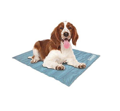 Coleman Comfort Cooling Gel Pet Pad , Dog and Cat...