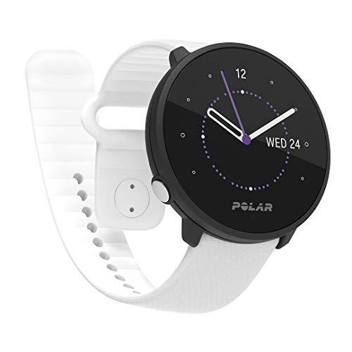 The minimalist sports smartwatch Polar Unite is lowered to its historical minimum price on Amazon: 119.95 euros