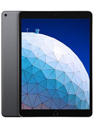 Apple iPadAir (de 10,5pulgadas y 256GB con Wi-Fi) - Gris espacial (Ultimo Modelo)