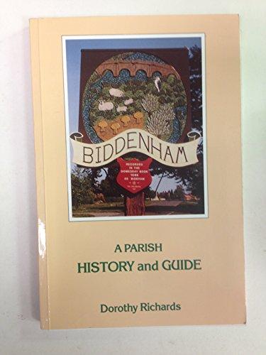 Biddenham: A parish history and guide