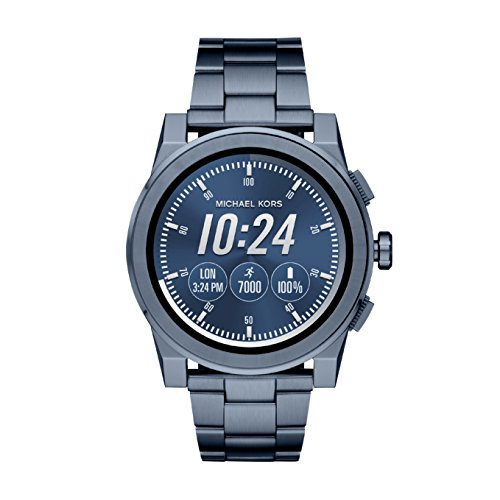 Michael Kors Herren Smartwatch Grayson MKT5028