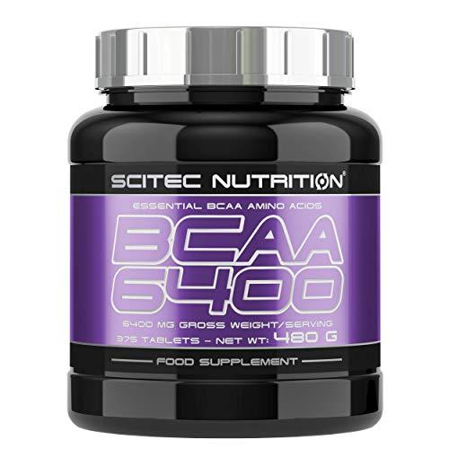 Scitec Nutrition BCAA 6400 375 compresse