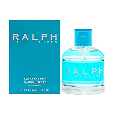 Ralph is a feminine perfume by Ralph Lauren. The scent was launched in 2000 Top Notes- Apple Tree Leaves, Yellow Freesia, Italian Mandarin Heart Notes - Japanese Osmanthus, Magnolia, Linden Blossom, Freesia, Boronia Base notes - Musk, White Orris
