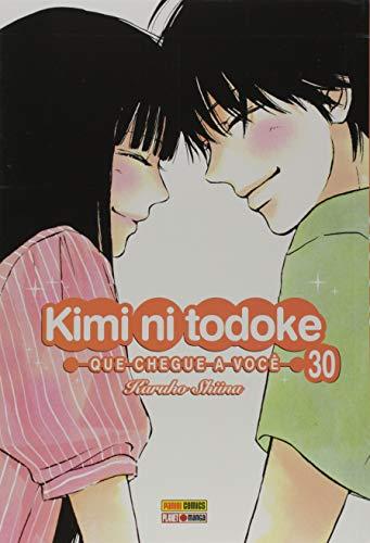 Kimi ni todoke - volume 30