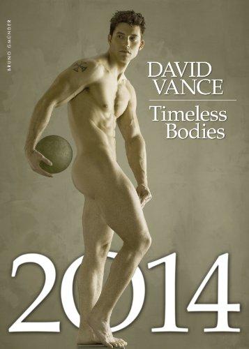 Timeless Bodies 2014 (Calendars 2014)