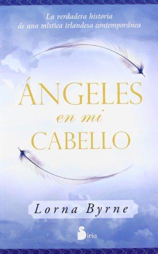 ANGELES EN MI CABELLO (2012)