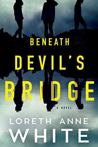 Beneath Devil's Bridge: A Novel Kindle Edition
