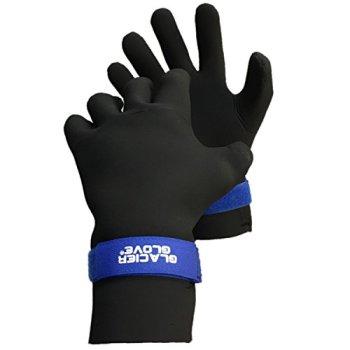 Glacier Glove Perfect Curve Glove