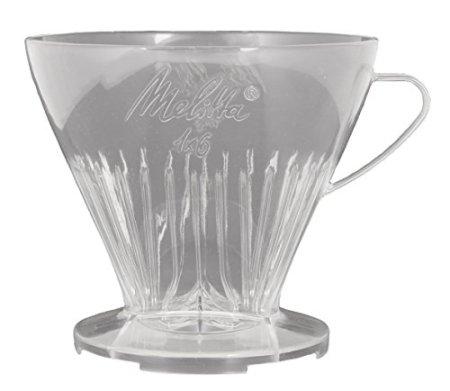 Melitta Kaffeehalter mit Kaffeemesslöffel