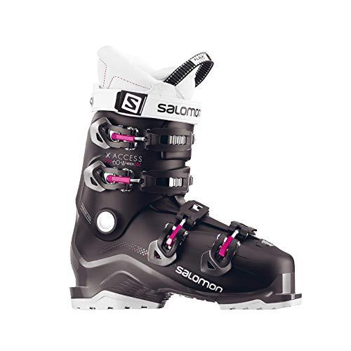 Salomon X Access 60 Wide Ski Boots Womens