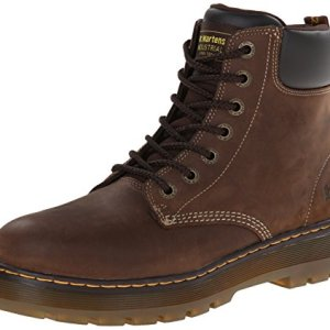 Dr. Martens Work Construction Boot