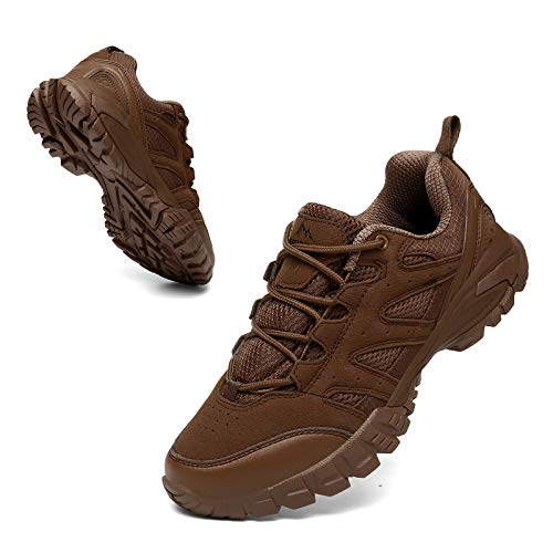 Zapatillas Trekking Hombres Calzado Mujer Senderismo...
