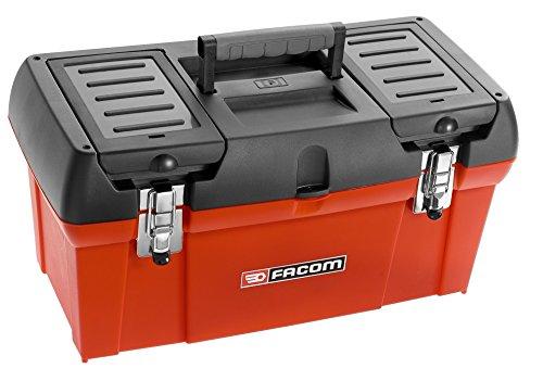 Facom BP.C19PG Caisse à outil tool box, Rouge