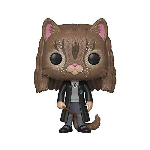 Funko Figure Pop Harry Potter Hermoine as Cat Toy Figure