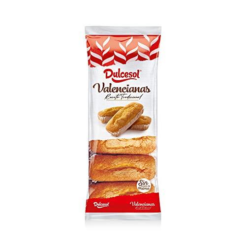 Dulcesol Valencianas, 350g