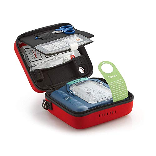 Philips HeartStart Ready Pack AED Defibrillator Business Package 2