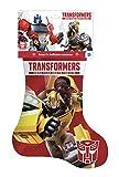 Hasbro Transformers- Calza della Befana 2020 Transformers, Multicolore, C77754500