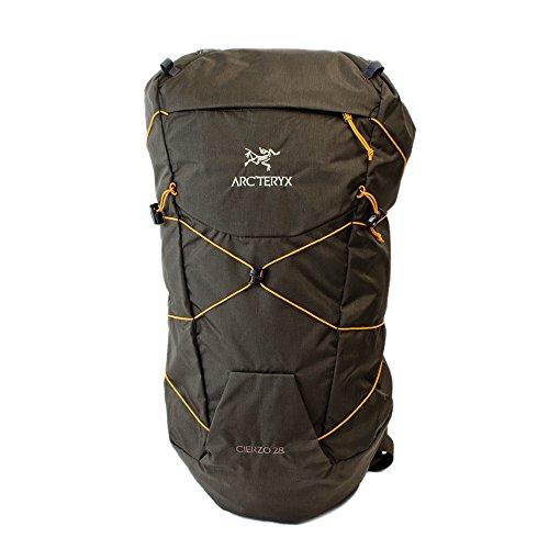 アークテリクス シエルゾ 28L バックパックアークテリクス バッグ ARC'TERYX Cierzo 28 Backpack 17168 シ...