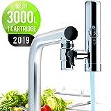 GEYSER EURO - Filtre à eau pour robinet de cuisine, purificateur d'eau...