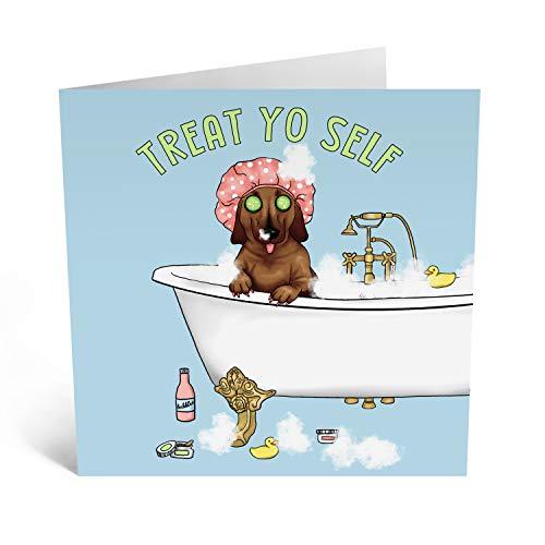 Central 23 - Funny Birthday Card -