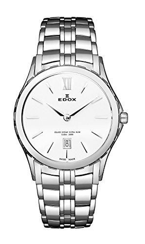 Edox Grand Ocean Damenuhr 26025 3 BIN