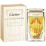 LA PANTHERE by Çartîér for Women 3.4 Oz Eau De Parfum Spray LIMITED EDITION