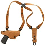Galco Classic Lite Shoulder Holster for HK USP Compact RH CL428