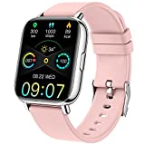 Smart Watch 2021 for Women, Fitness Tracker 1.69' Touch Screen Smartwatch Fitness Watch IP68...