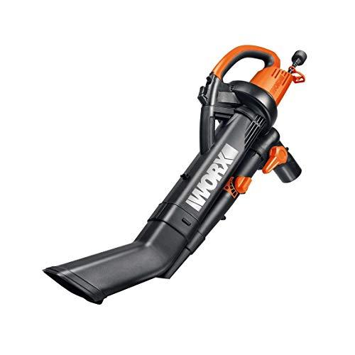 Worx aspiratore/soffiatore 3.000W, WG505E
