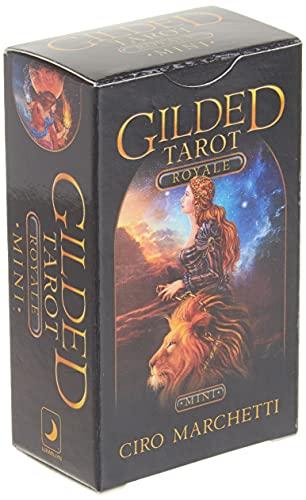 Gilded Tarot Royale Mini