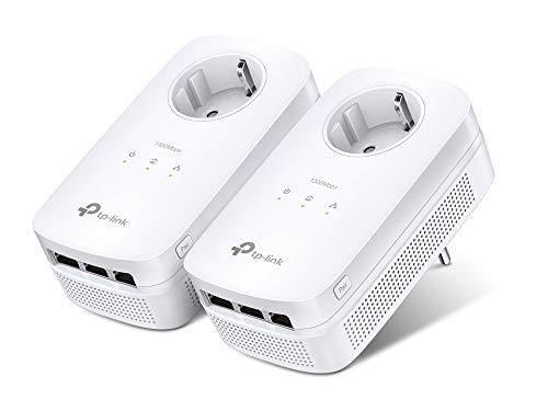 TP-LINK TL-PA8030P KIT Powerline AV1200