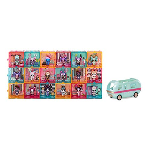 Image 6 - LOL Surprise Jouets collectionnables pour filles – Avec 5 surprises et accessoires - Tiny Toys Series 1