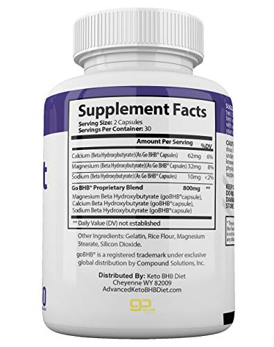 (5-Pack) Keto Fast Diet Pills BHB Advanced Ketogenic Keto Fast Burn Ultra Weight Management Capsules 700mg Pure Keto Fast Supplement for Energy, Focus Boost Exogenous Ketones for Rapid Ketosis 5