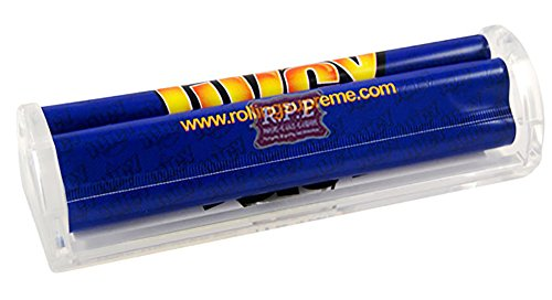 Juicy Jay's 120mm (4  inch) Jumbo Blunt Rolling Machine