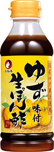 Otafuku Ponzu con Yuzu 350 g (9442)