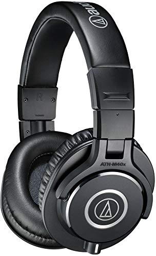 Audio-Technica ATH-M40x Professional Studio...