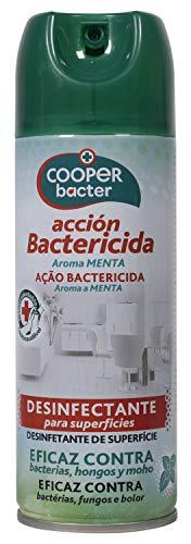Cooper Protect SP Cooper Bacter   Aerosol Bactericida  Desin
