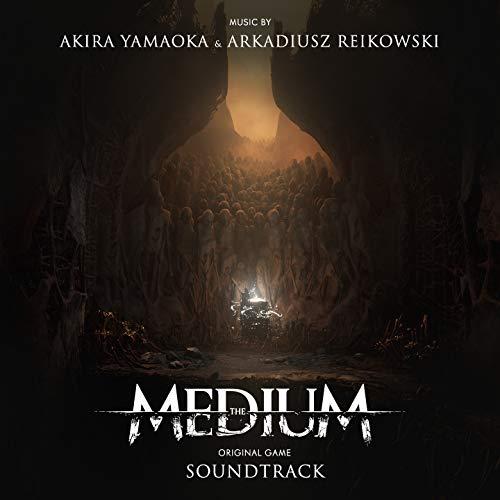 The Medium (Original Game Soundtrack)