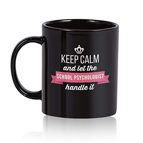 School Psychologist Coffee Mug. School Psychologist gift 11...
