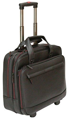 Tassia borsa per laptop fino a 15,6'' - con rotelle