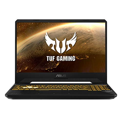 ASUS TUF FX505DT-BQ600 - Ordenador portátil Gaming 15.6' FullHD...