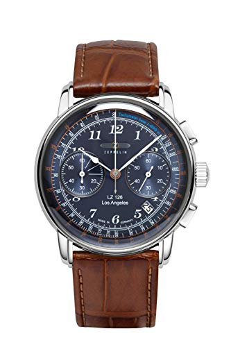 Zeppelin Watch 245801-00