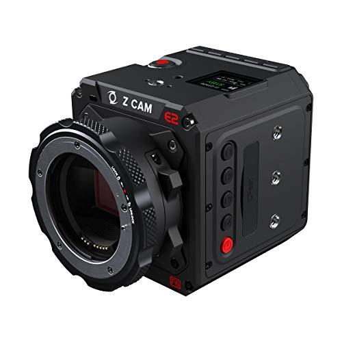 Z CAM E2-F6 プロフェッショナル フルフレーム 6K シネマカメラ EFマウント