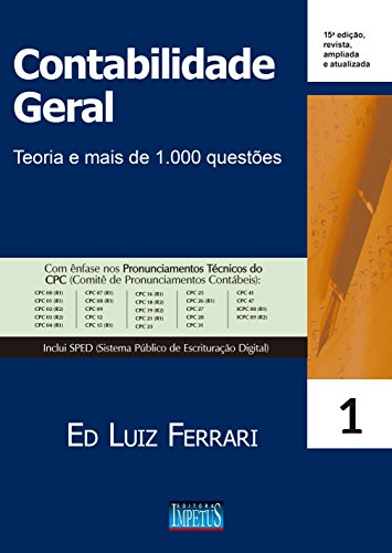 General Accounting: Theory and Over 1,000 Issues