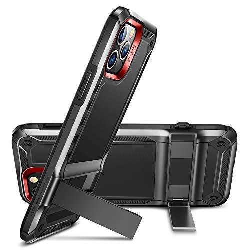מגן אייפון עם מעמד לצפייה נוחה בווידאו: ESR Machina iPhone 12   iPhone 12 Pro