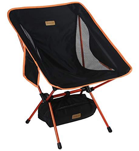 Trekology YIZI GO - Compact, Ultralight Camping Chair