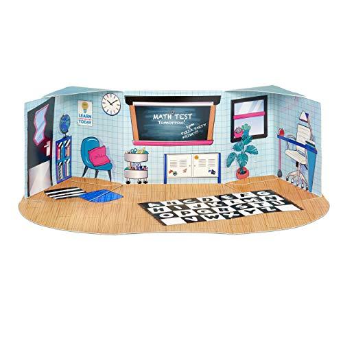 Image 2 - LOL Surprise Poupées collectionnables pour filles - Avec 10 surprises et accessoires - Teacher's Pet - Mobilier Series 3