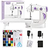 Magicfly Mini Sewing Machine for...