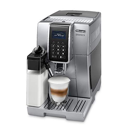 De'Longhi ECAM 350.75.S, Super Automatic Coffee Machine